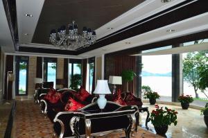 New Century Resort Siming Lake Yuyao, Rezorty  Yuyao - big - 5