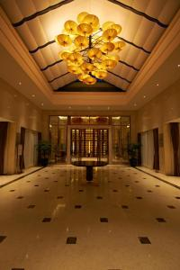 New Century Resort Siming Lake Yuyao, Rezorty  Yuyao - big - 4