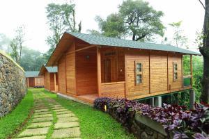 Auberges de jeunesse - Misty Mountain Plantation Resort