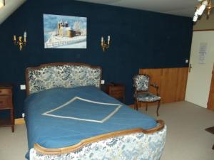 Bed and Breakfast A L'Australienne Au coeur des volcans d'Auvergne