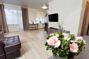 Apartments on Universitetskaya 5 - Kasan