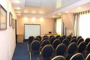 Hotel Italia, Hotely  Voronezh - big - 39