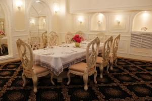 Voronezh Hotel, Hotely  Voronež - big - 26