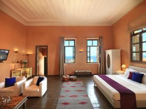 Alcanea Boutique Hotel (8 of 58)