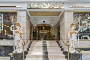 Отель Glorious, Стамбул