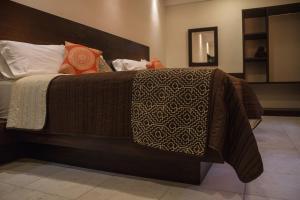 Hotel Mayis, Szállodák  Oaxaca de Juárez - big - 19