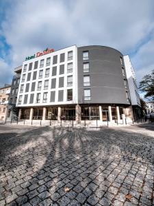 Hotel DeSilva Premium Opole, Ополе