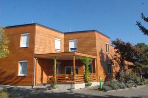 Greencity Boardinghouse - Colmar