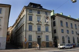 Dockside Hostel Old Town - Stockholm