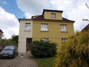 Dalimilka - Apartment - Litoměřice