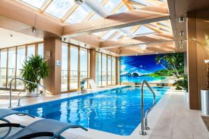 Spa Hotel Best Western Russian Manchester