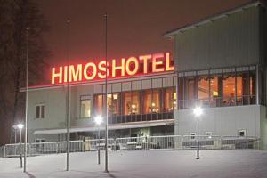 Accommodation in Jämsä
