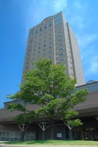 Accommodation in Tomakomai