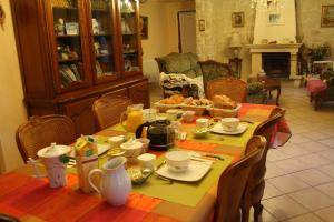 Chambre d Hôtes Les Chênes
