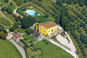 Auberges de jeunesse - Amedea Tuscany Country Experience
