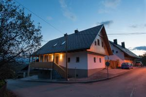 Holiday Home Planina