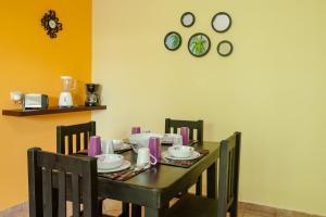 Mango y Papaya, Apartmány  Playa del Carmen - big - 21