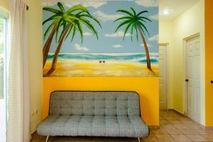 Mango y Papaya, Apartmány  Playa del Carmen - big - 6