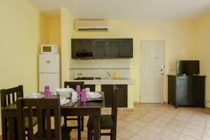 Mango y Papaya, Apartmány  Playa del Carmen - big - 3