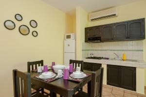 Mango y Papaya, Apartmány  Playa del Carmen - big - 70