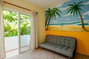 Mango y Papaya, Apartmány  Playa del Carmen - big - 16