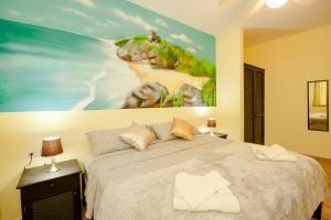 Mango y Papaya, Apartmány  Playa del Carmen - big - 7
