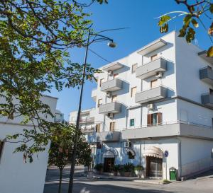 Auberges de jeunesse - Hotel Tre Torri