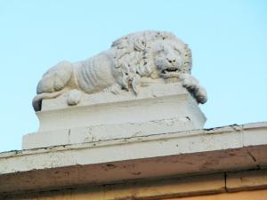Chambres dHôtes du Lion dOr