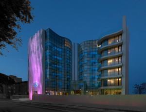 i-Suite Hotel - AbcAlberghi.com