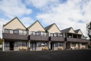 Asure Pembrooke Motor Lodge