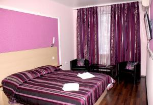 Comfort Double Room Business Hotel City