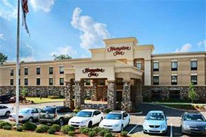 Hampton Inn Enterprise - Brundidge