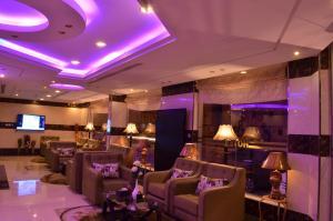 Ronza Land, Residence  Riyad - big - 4