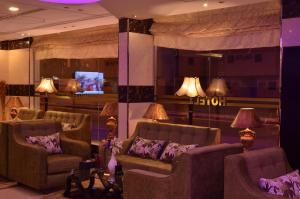 Ronza Land, Residence  Riyad - big - 74