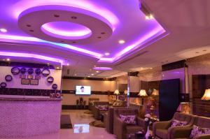 Ronza Land, Residence  Riyad - big - 77