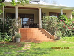obrázek - The Jays Guest House