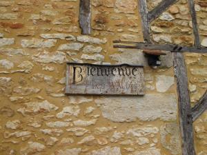 Gites des 3 Vallées, Гостевые дома  Borrèze - big - 32