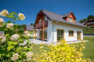 Accommodation in Lipno