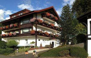 Hotel Zum weißen Stein - Katzwinkel