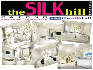 The Silk Hill Hotel - Ban Na Nai