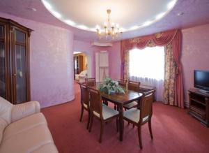 Accommodation in Khabarovsk Krai