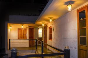 Le Foyer Hostel Arequipa, Hostelek  Arequipa - big - 81