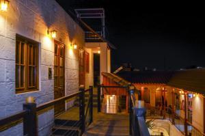 Le Foyer Hostel Arequipa, Hostelek  Arequipa - big - 89