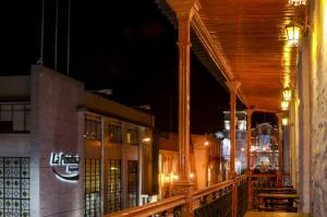 Le Foyer Hostel Arequipa, Hostelek  Arequipa - big - 82