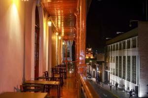 Le Foyer Hostel Arequipa, Hostelek  Arequipa - big - 77