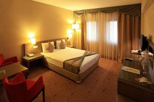 Standard Double or Twin Room Hotel Park Inegol