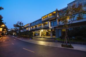 Highxuan Spa Hotel, Hotely  Hangzhou - big - 57