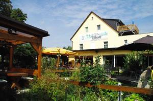 Landhotel Heidekrug - Lindigthäuser