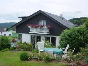 Holiday Home Rosel Tigges - Brachthausen