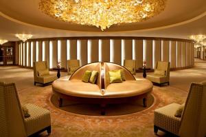 Waldorf Astoria Jerusalem (23 of 117)